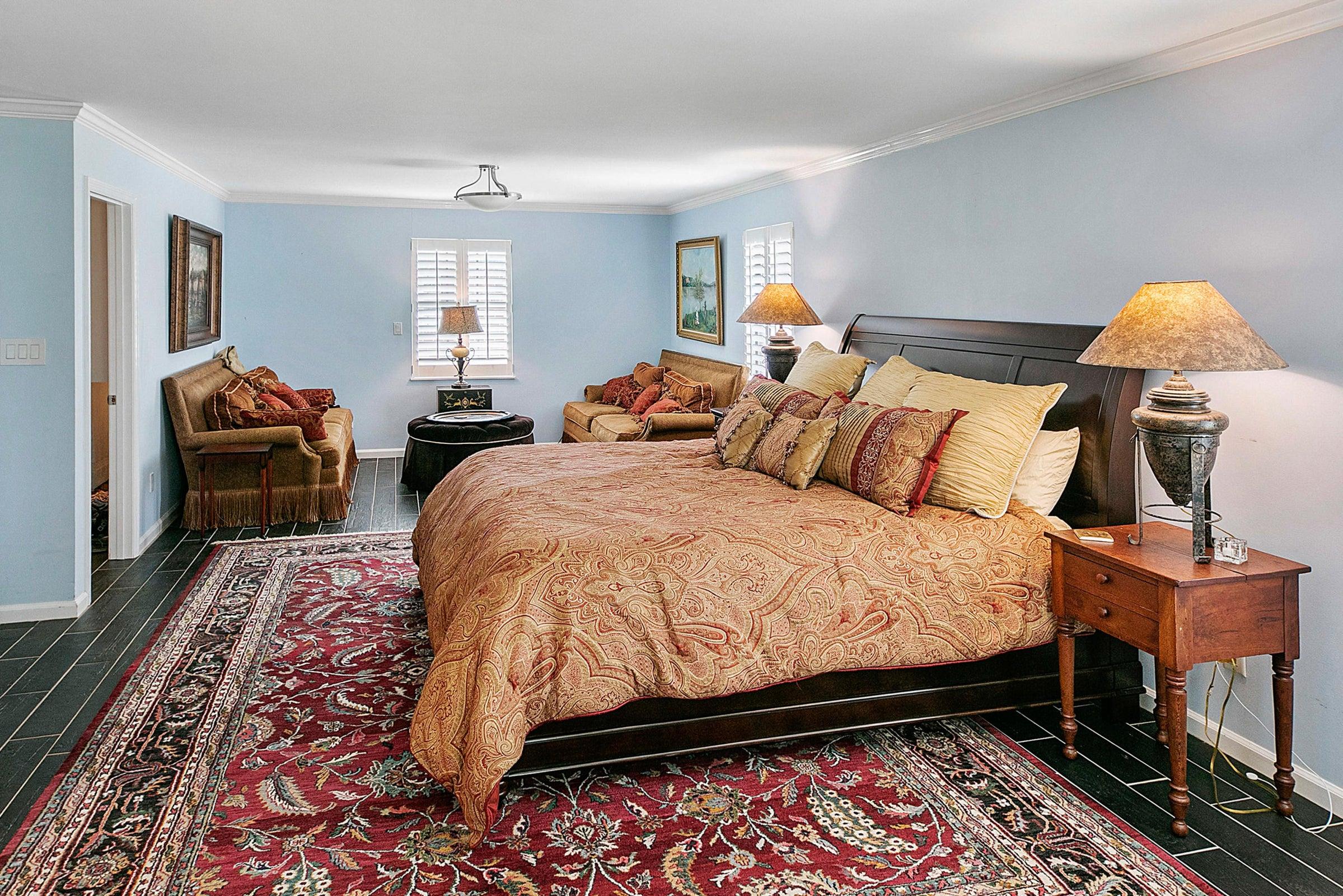 bedroom 2 guest suite