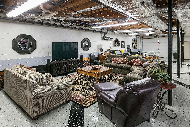 lower level area
