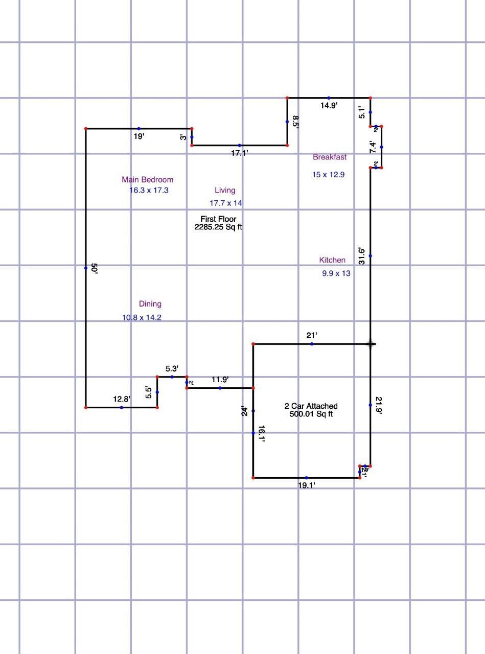 347 Brittingham Floor 1