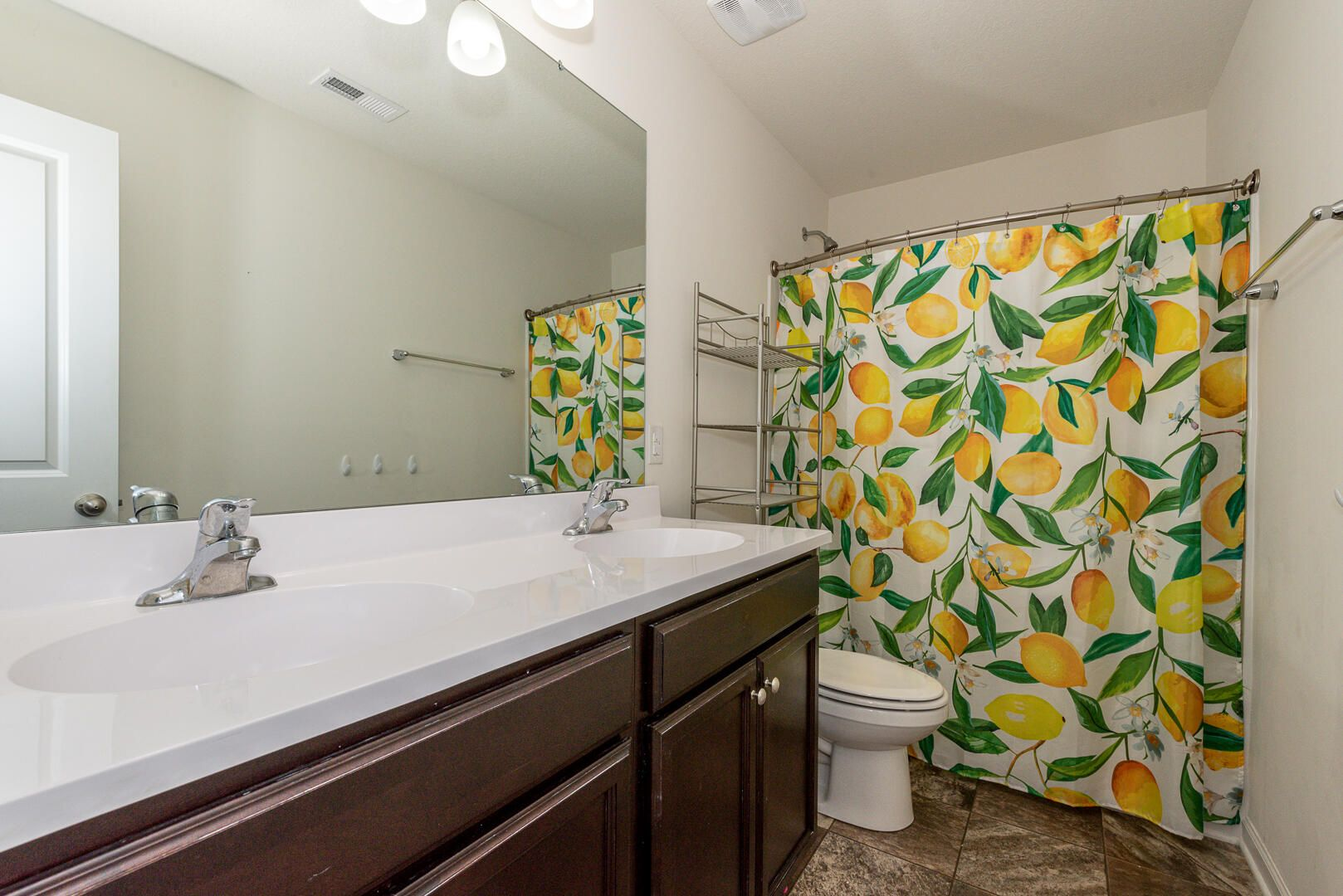Bath 2nd level