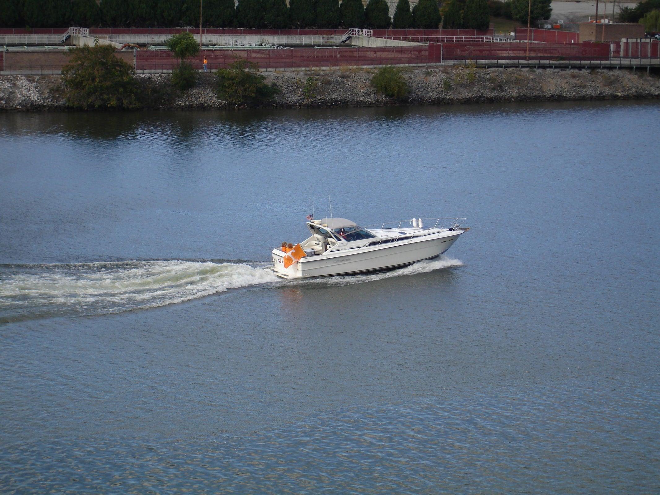 Vol navy