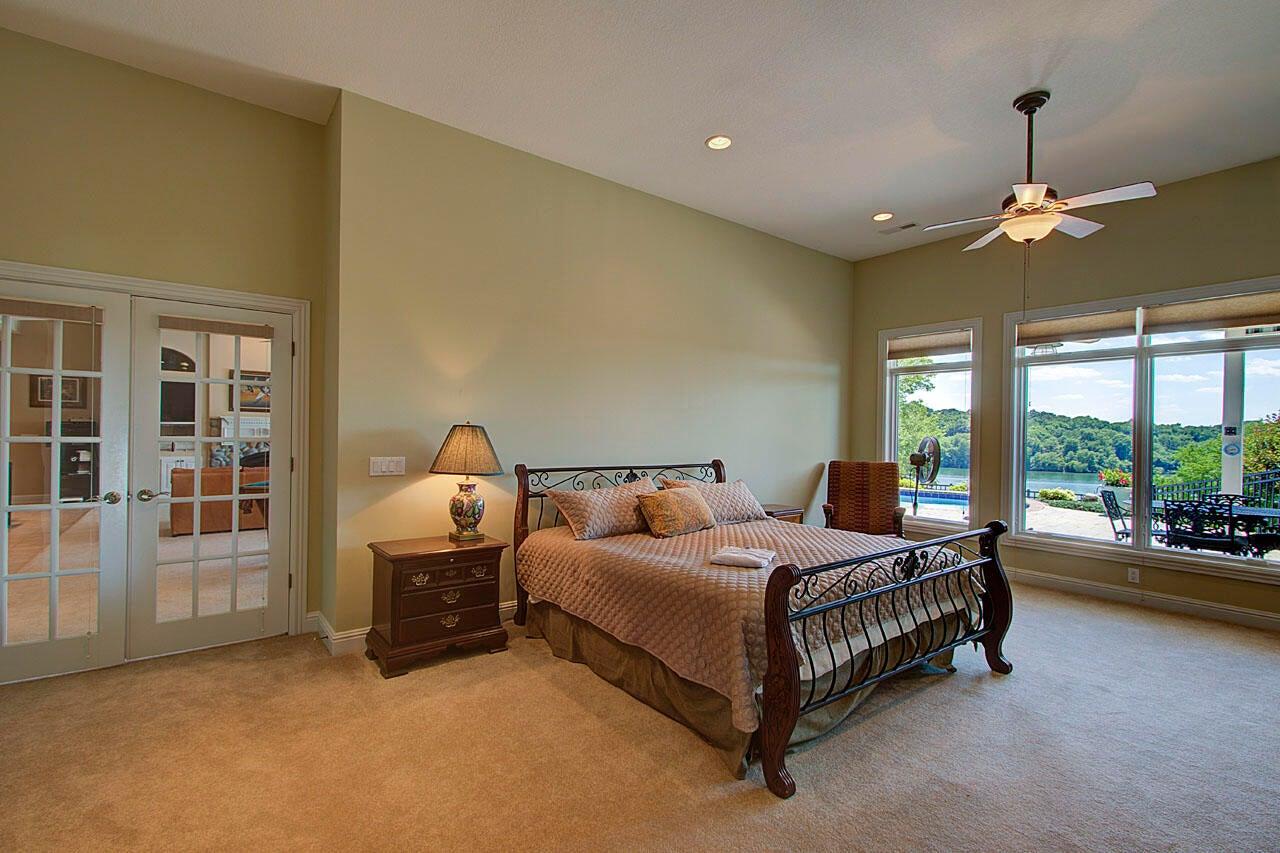 Large Bedroom Lower Level