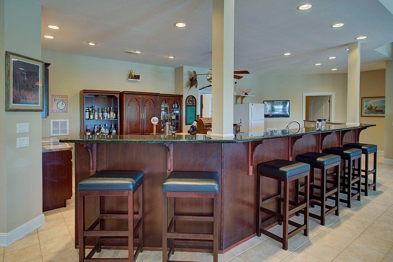 Room At The Bar