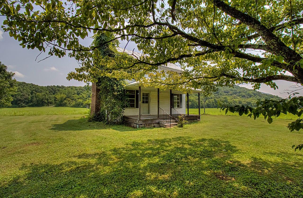 Original Home from 1900