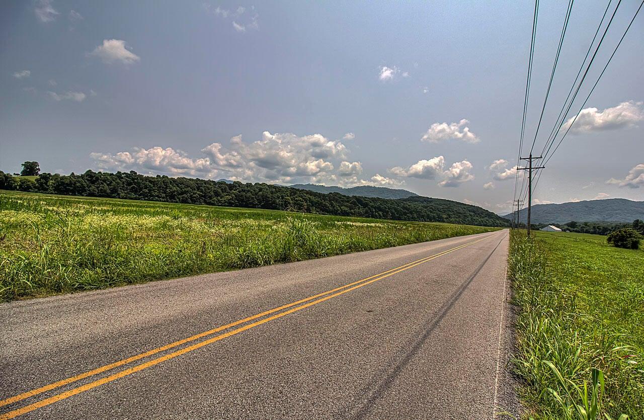 Old Walland Highway
