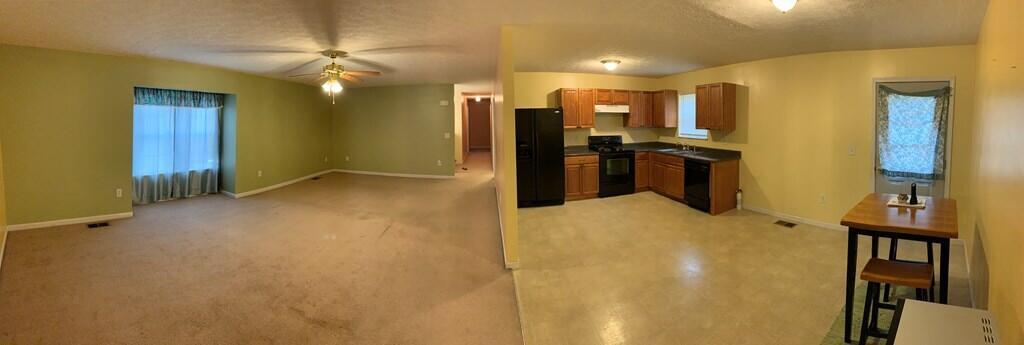 1722 - kitchen & lR