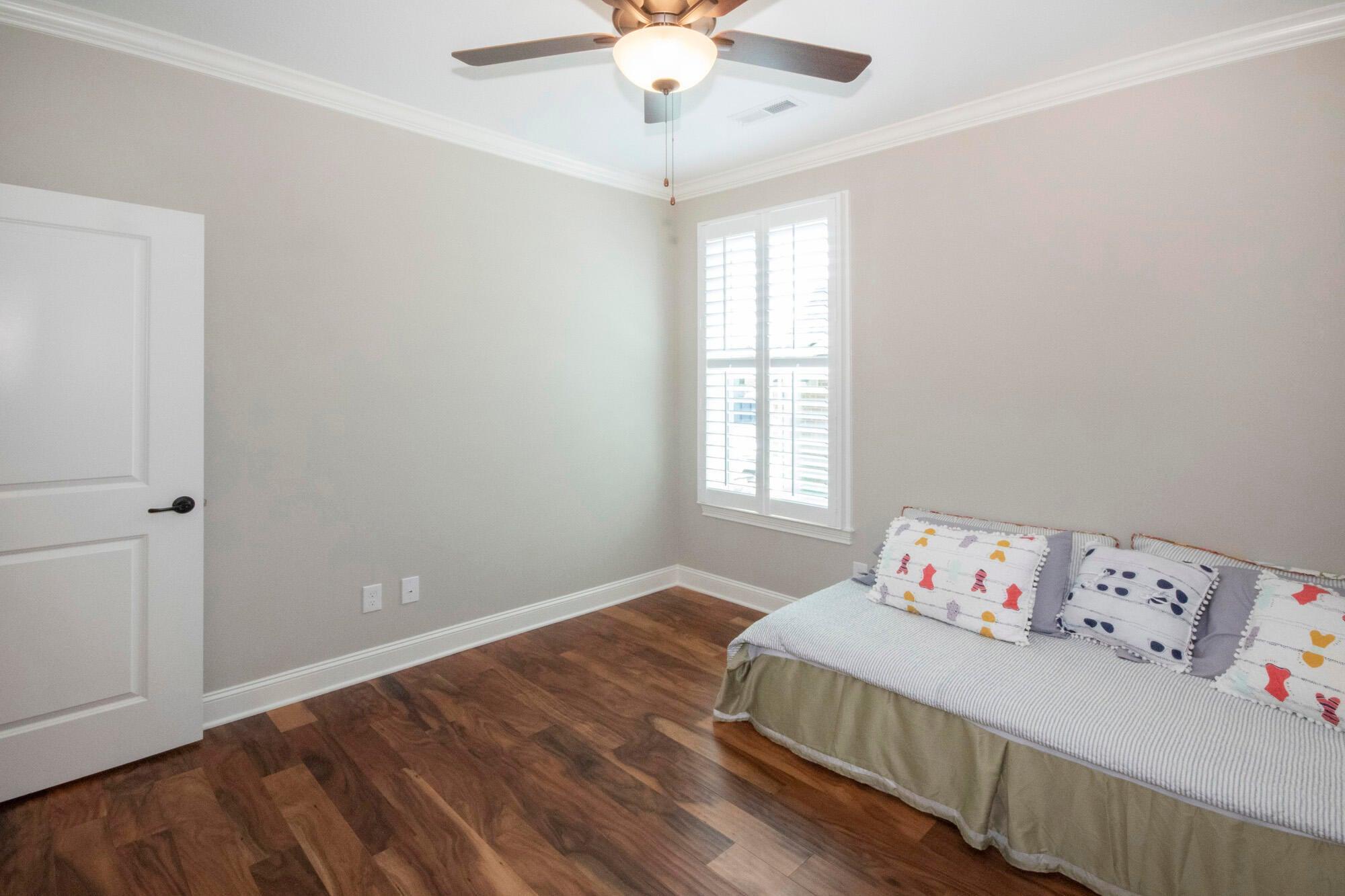 Bedroom 3 on main
