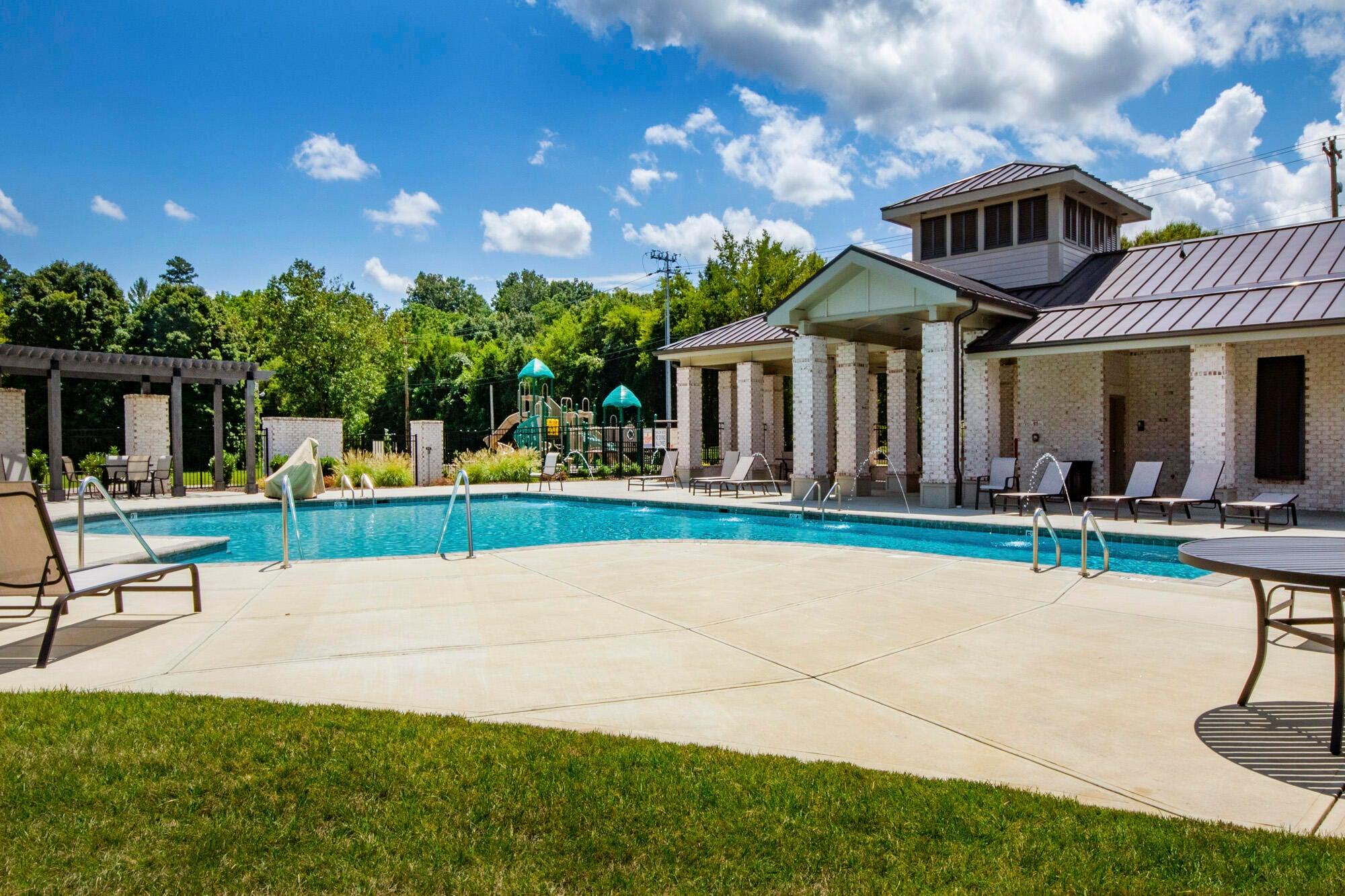 Brookmere Community pool