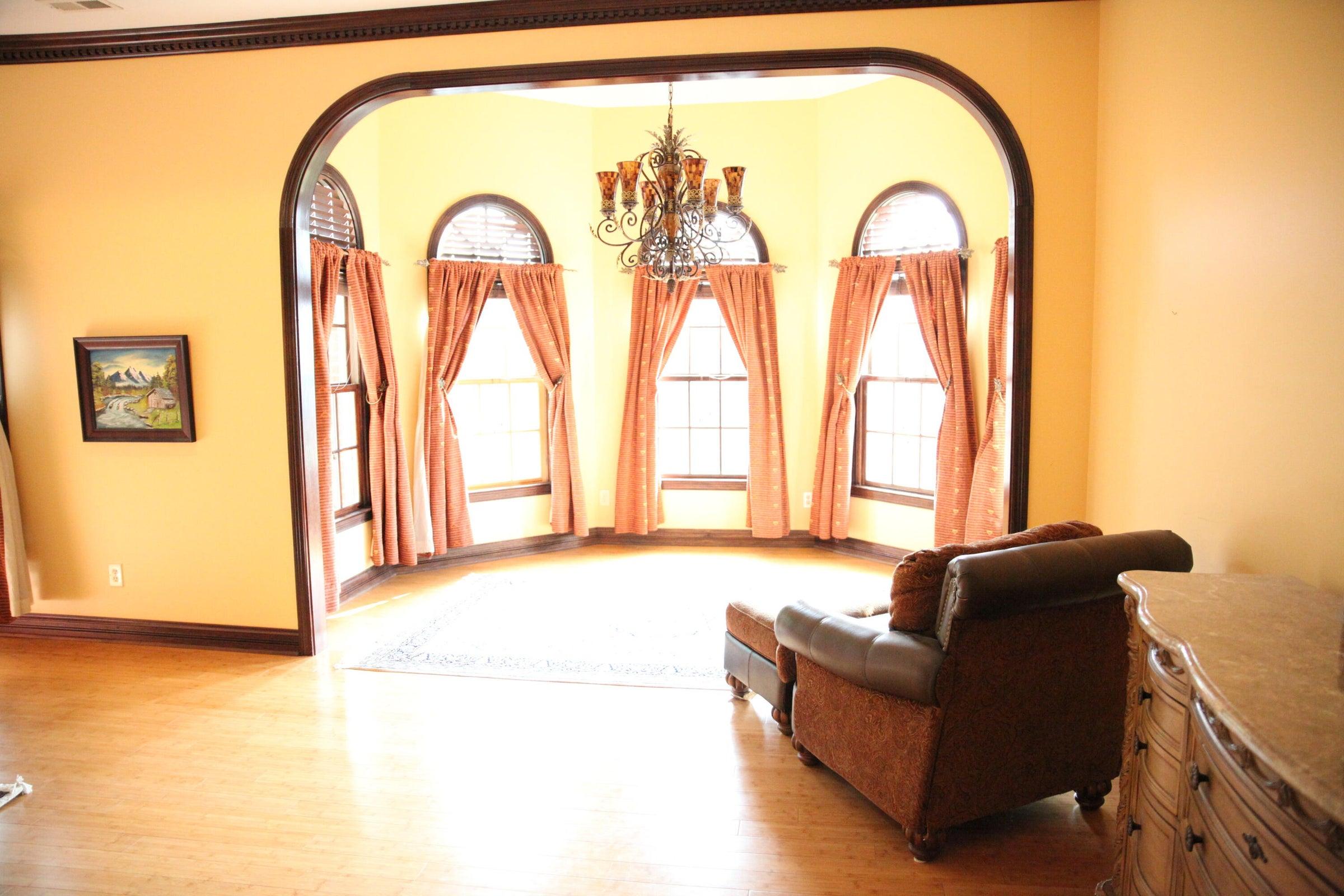 Bedroom Foyer