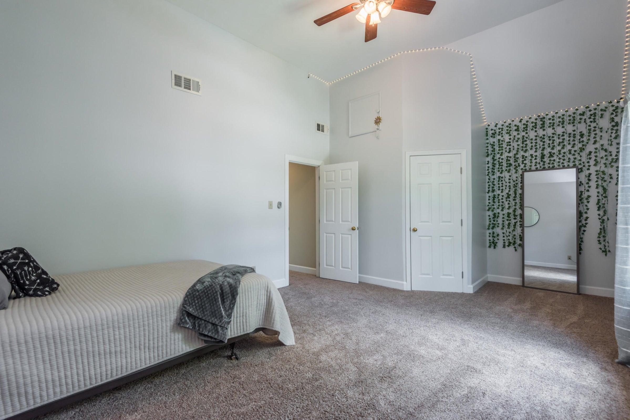 Bedroom 4/Bonus Room