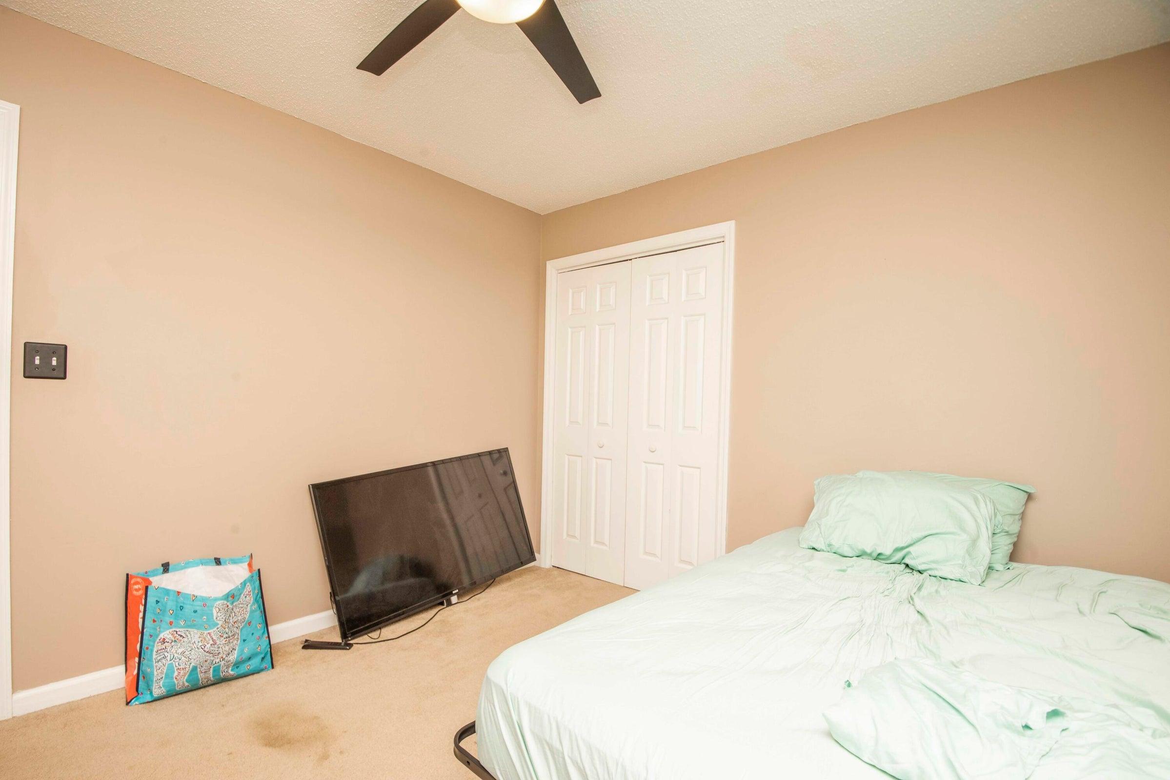 third bed 2