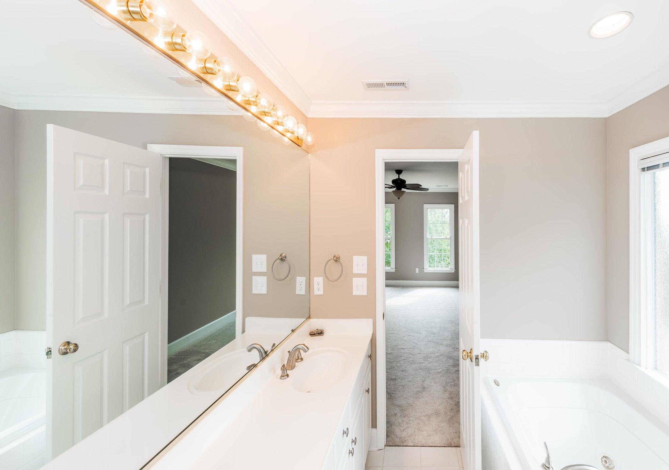 Owner's Bathroom 2