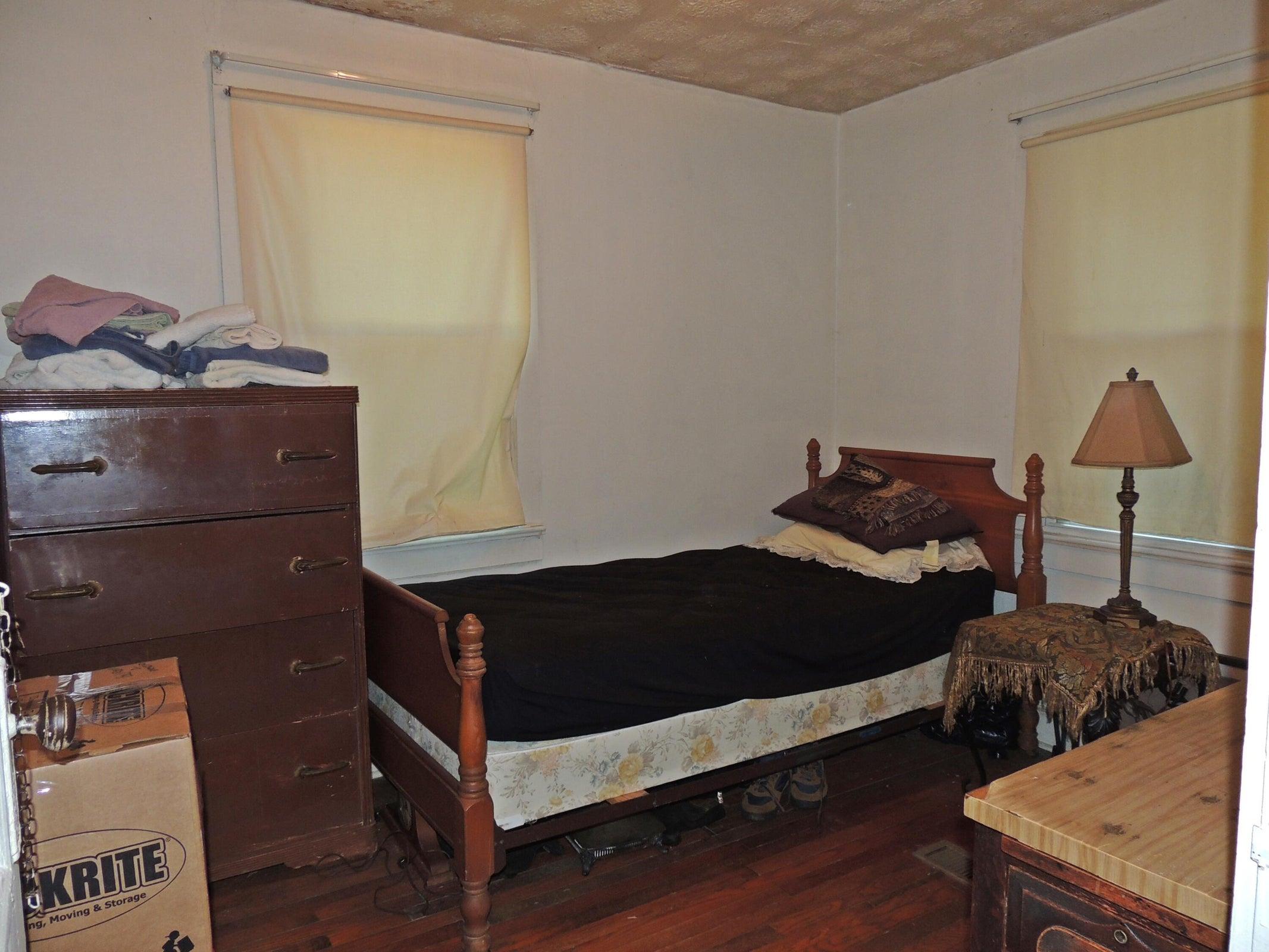 Back Left Bedroom View 1