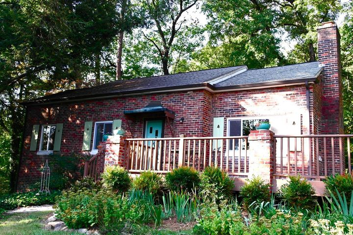 4615 Westover Terrace, Knoxville, TN 37914