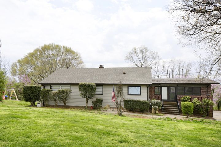 4701 Westover Terrace, Knoxville, TN 37914
