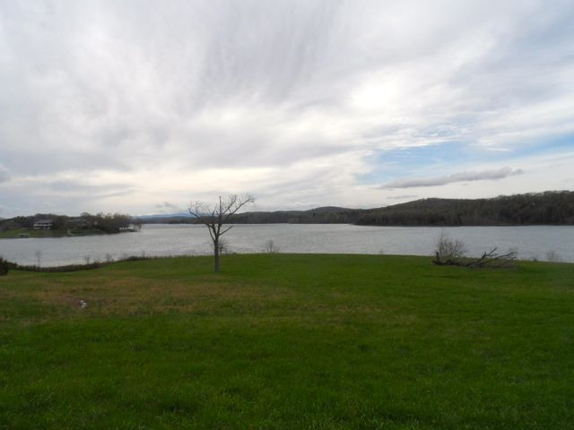 Lot 393 Sunset View, Sharps Chapel, TN 37866