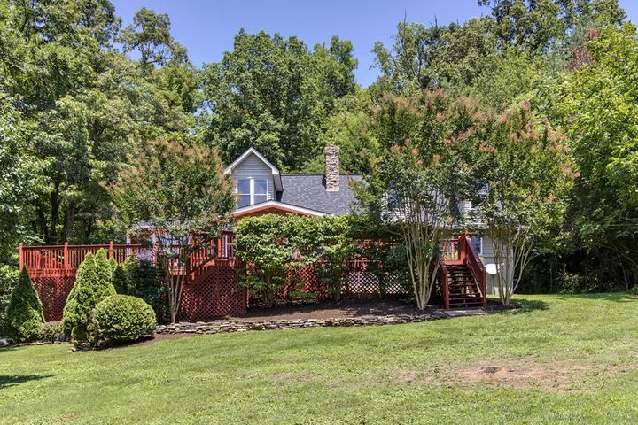 4020 Guinn Rd, Knoxville, TN 37931