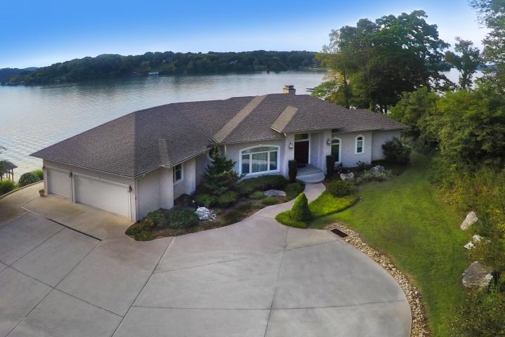 639 Watershaw Drive, Friendsville, TN 37737