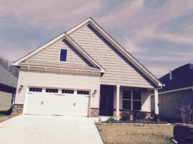 12104 Woodhollow Lane, Knoxville, TN 37932