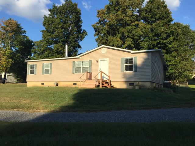 112 Lackey Lane, Vonore, TN 37885