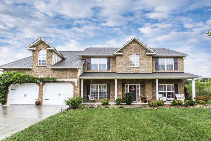 7106 Pondside Lane, Knoxville, TN 37931
