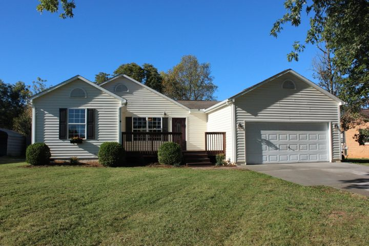 4301 Marjorie Lane, Knoxville, TN 37917
