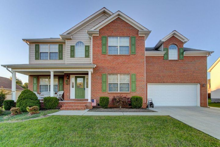 963 Paxton Drive, Knoxville, TN 37918