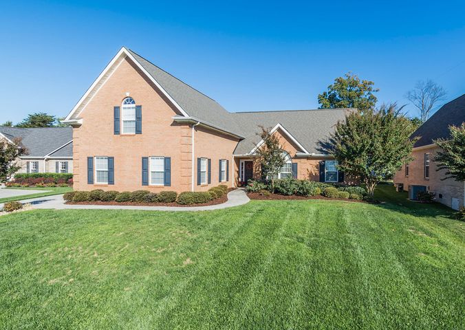 9405 Abbey Mist Lane, Knoxville, TN 37931