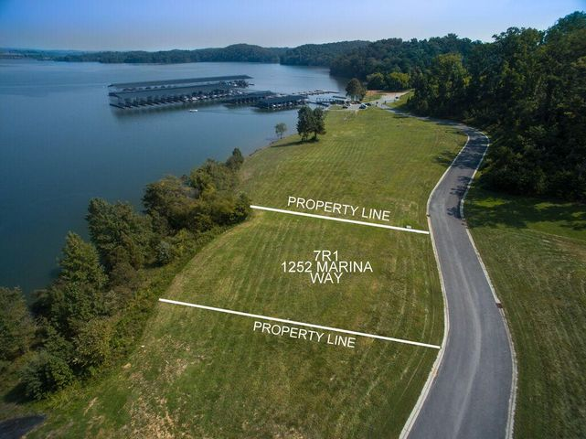 L-7 Marina Way, Lenoir City, TN 37772