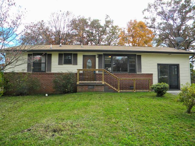 2834 London Circle, Knoxville, TN 37917