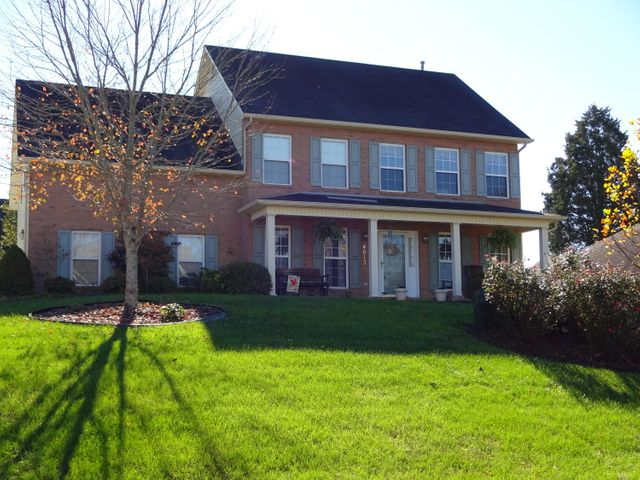 4813 Ivy Rose Drive, Knoxville, TN 37918
