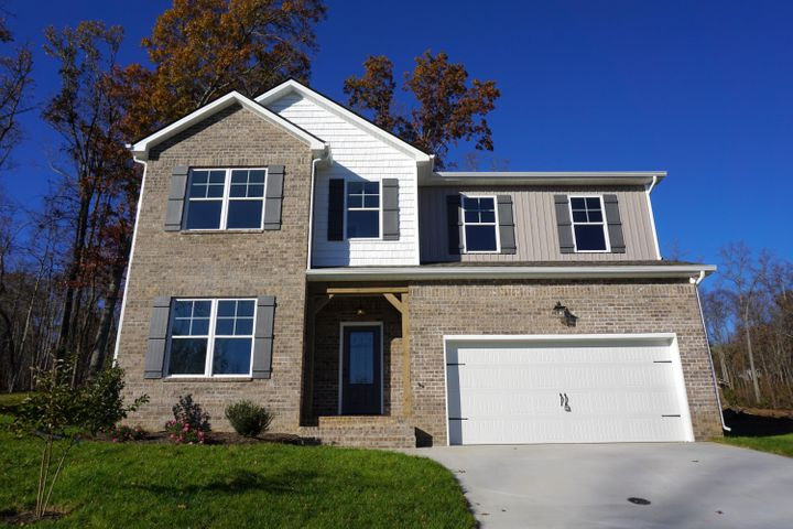 8005 Beaver Hill Lane, Knoxville, TN 37931