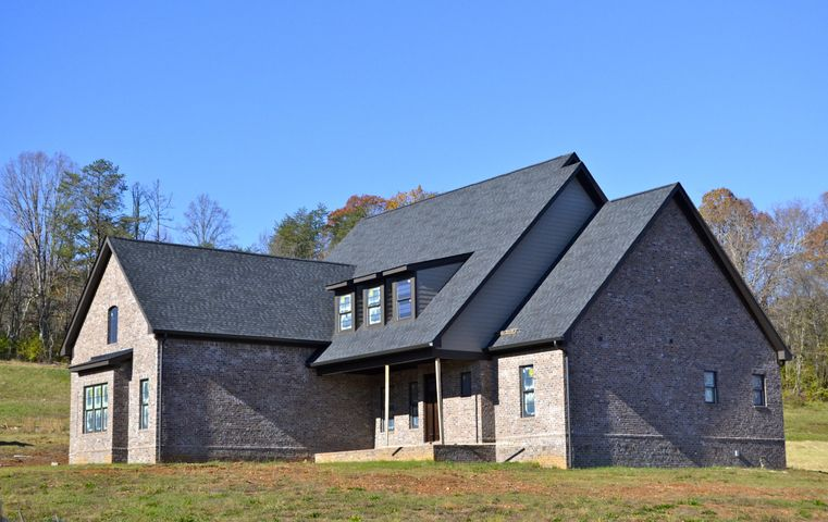12301 Green Mountain Drive, Knoxville, TN 37934