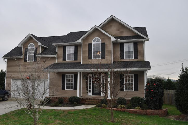 6104 Evening Star Lane, Knoxville, TN 37918