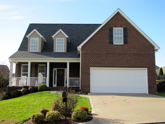 10725 Gable Run Drive, Knoxville, TN 37931