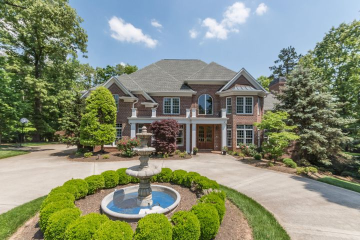12710 Pepperwood Lane, Knoxville, TN 37934