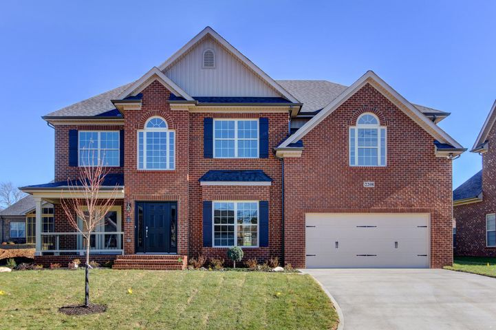 2208 Muddy Creek Lane, Knoxville, TN 37932