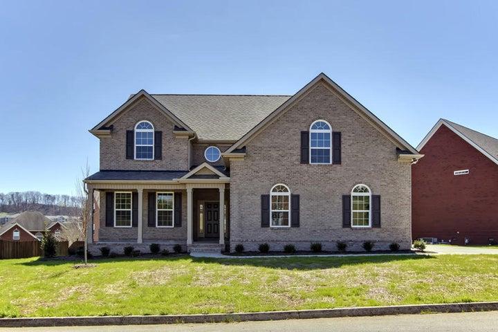 5715 Enchanted Lane, Knoxville, TN 37918