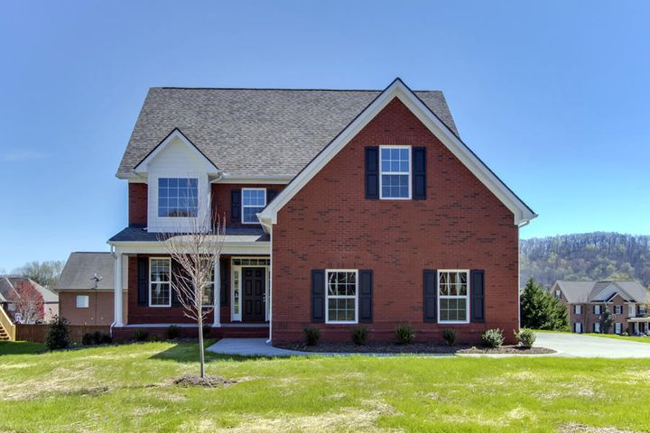 5723 Enchanted Lane, Knoxville, TN 37918