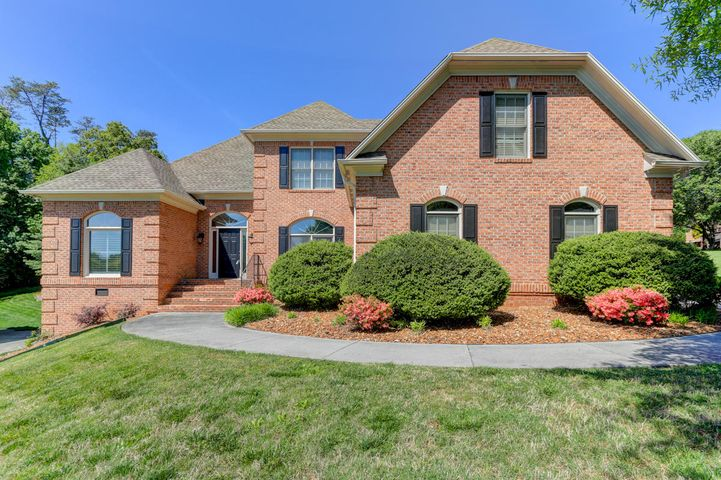 1811 Thoreau Lane, Knoxville, TN 37922