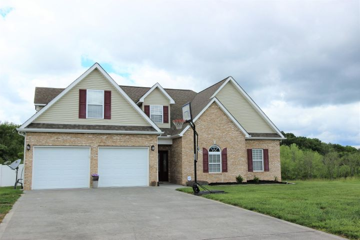9200 Gabrielle Road, Strawberry Plains, TN 37871