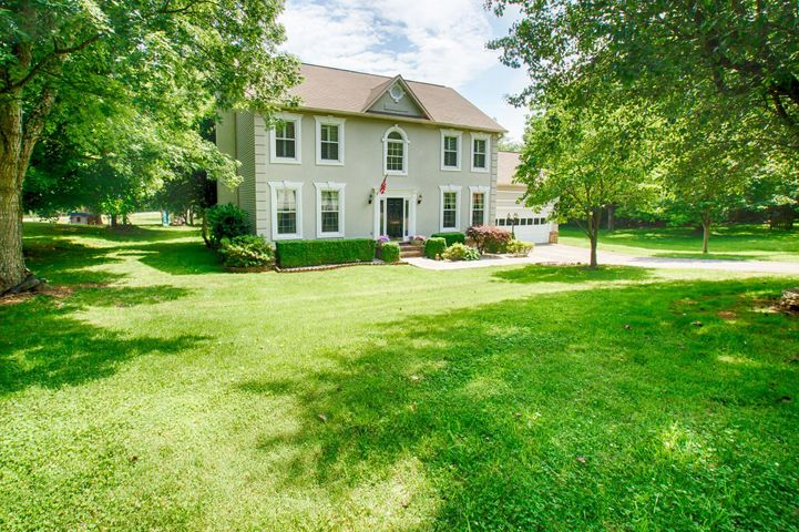 13008 Pear Leaf Circle, Knoxville, TN 37934