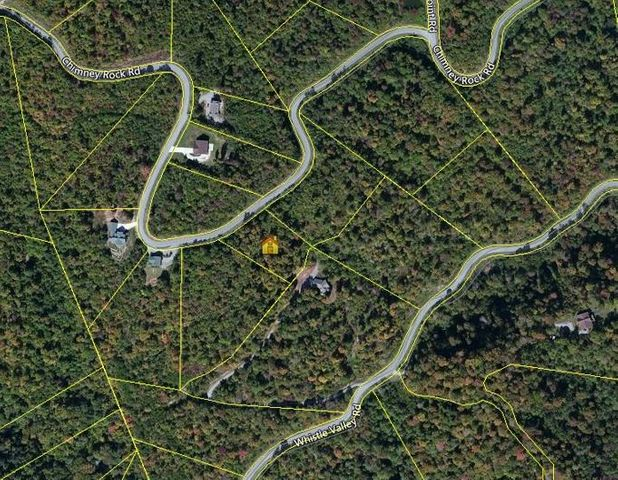 Lot 101 Chimney Rock, New Tazewell, TN 37825