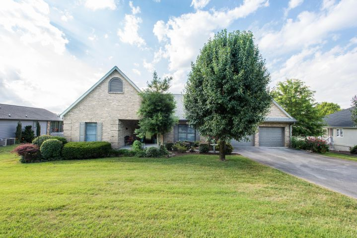 12536 Willow Cove Way, Knoxville, TN 37934