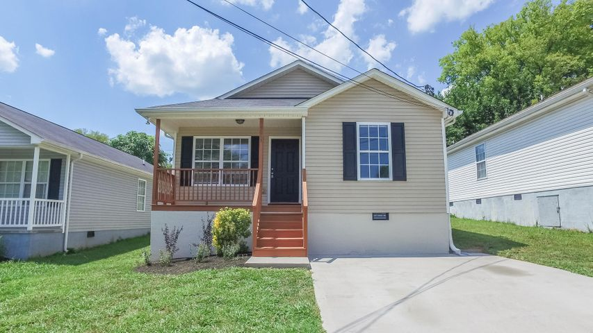 5013 Tenwood Drive, Knoxville, TN 37921