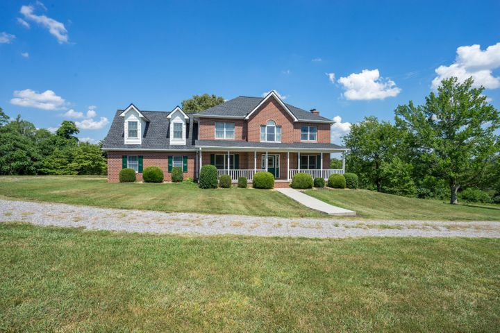 10607 Rather, Knoxville, TN 37931