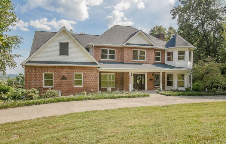 5216 Beverly Oaks Drive, Knoxville, TN 37918