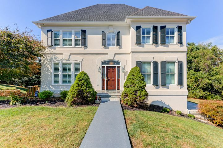 Built by the current owner, the home has been updated and meticulously maintained.