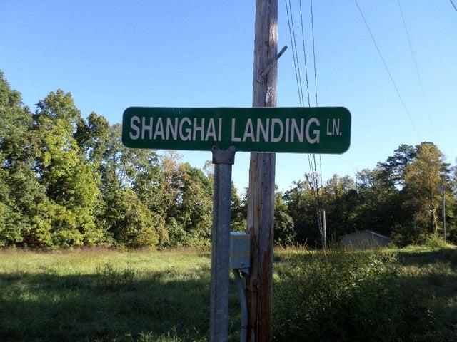 Shanghai Landing Lane, Lafollette, TN 37766