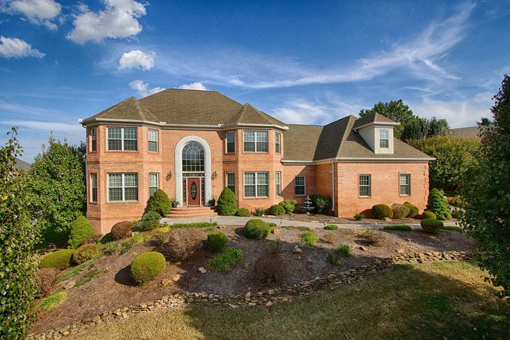 804 Lindenhall Circle, Knoxville, TN 37934
